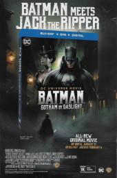 Verso de Batman (2016) -39- SuperFriends, Part Three