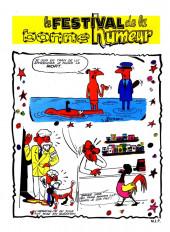 Verso de Mandrake (1re Série - Remparts) (Mondes Mystérieux - 1) -392- Le cousin Christophe