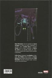 Verso de Venom (Marvel Dark) -4- Une bande de sauvages