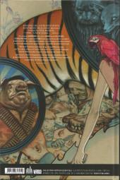 Verso de Fables (Urban Comics) -INT01- Volume 1