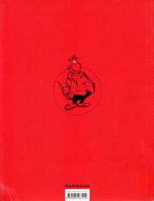 Verso de Achille Talon -INT01- L'Intégrale 1 - Ach!lle Talon