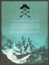 Verso de Jim Hawkins -2- Sombres héros de la mer