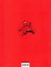 Verso de Achille Talon -INT02- L'Intégrale 2 - Ach!lle Talon