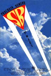 Verso de Super Boy (2e série) -114- Le chatiment
