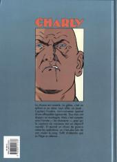 Verso de Charly -4- Le piège