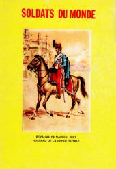 Verso de Rin Tin Tin & Rusty (2e série) -58- Adieu, Rintintin !