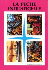Verso de Rin Tin Tin & Rusty (2e série) -123- Le cuisiner suédois