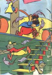 Verso de Roico -47- Roico et Toto le magnifique