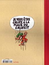 Verso de Iznogoud - La Collection (Hachette) -4- Tome 4