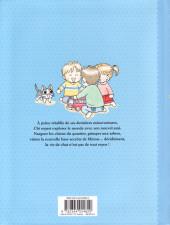 Verso de Chi - Une vie de chat (grand format) -15- Tome 15
