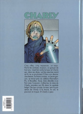 Verso de Charly -6- Le tueur