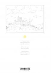 Verso de Talli, Fille de la Lune -1- Tome 1