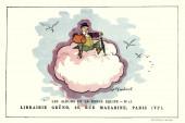 Verso de Les albums de la bonne équipe -13- Mr. Piton voyageur de commerce