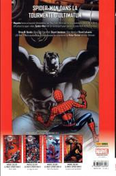 Verso de Ultimate Spider-Man (Marvel Deluxe) -12- Ultimatum