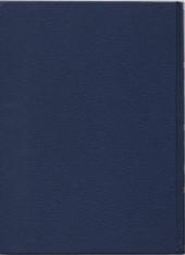 Verso de Buck Danny (Rombaldi) -3- Tome 3