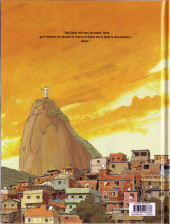 Verso de Rio (Rouge/Garcia) -1a18- Dieu pour tous