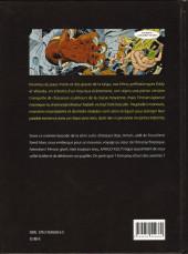Verso de Dinosaur Bop -6- Kargo Kult