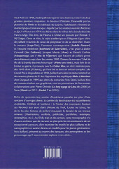 Verso de (AUT) Juillard -TT- Dessins d'histoires