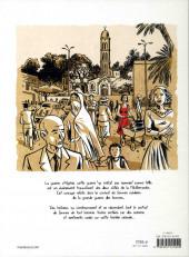 Verso de Algériennes 1954-1962