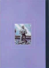 Verso de Niklos Koda -TT2- Tirage de tête des tomes 4 et 5