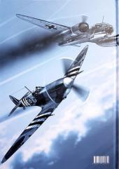 Verso de 349 squadron - Tome TL1
