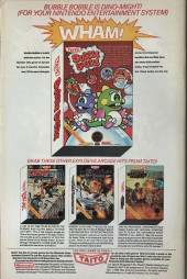 Verso de New Mutants (The) (1983) -71- Limbo