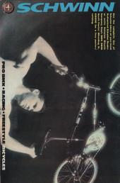 Verso de New Mutants (The) (1983) -77- Strange!