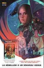 Verso de Star Wars (Panini Comics - 2017) -5- Les treize caisses
