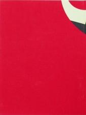 Verso de Tosca -1TT- L'âge du sang