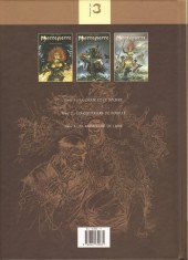 Verso de Mortepierre -INT- Mortepierre 1-2-3