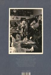 Verso de (AUT) Tezuka - Manga no Kamisama