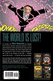 Verso de JSA (1999) -INT05- Stealing Thunder