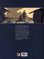 Verso de Verdun (Holgado) -3- Les fusillés de Fleury