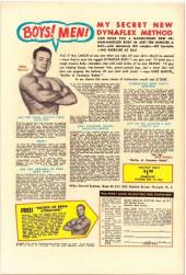 Verso de Sgt. Fury and his Howling Commandos (Marvel - 1963) -26-