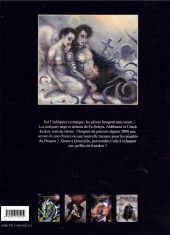 Verso de Fa-Seiryu -4- L'ange et le démon