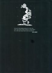 Verso de (AUT) Mauricet - Icon-o-clash - Tome 2