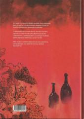 Verso de Cosmobacchus -1- Lucifer
