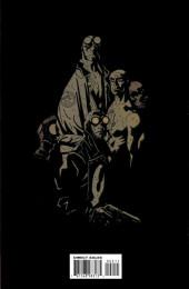 Verso de Hellboy (1994) -18- Conqueror Worm (2)