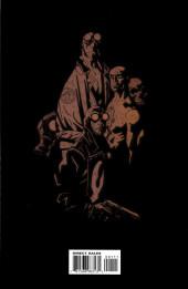 Verso de Hellboy (1994) -17- Conqueror Worm (1)