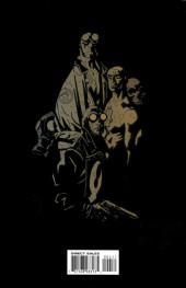 Verso de Hellboy (1994) -20- Conqueror Worm (4)