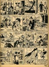Verso de Hurrah! (Collection) -4- Le cavalier miracle (Tom Mix)