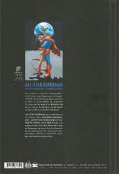 Verso de All-Star Superman -INTa17- All-star superman