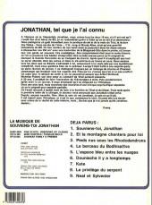 Verso de Jonathan -1a1983- Souviens-toi, jonathan...