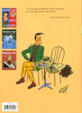 Verso de Monsieur Jean -3a- Les femmes et les enfants d'abord