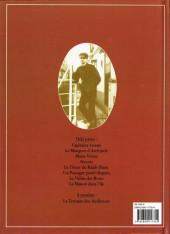Verso de Théodore Poussin -2a1994- Le Mangeur d'Archipels