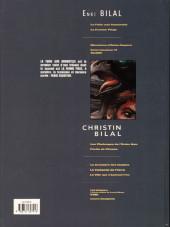 Verso de Nikopol -1b90a- La foire aux immortels