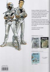 Verso de Orbital -3b2010- Nomades