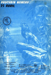 Verso de Kalar -77- L'arche de l'espace