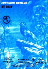 Verso de Kalar -79- Provocation