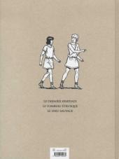 Verso de Alix - Recueil 1